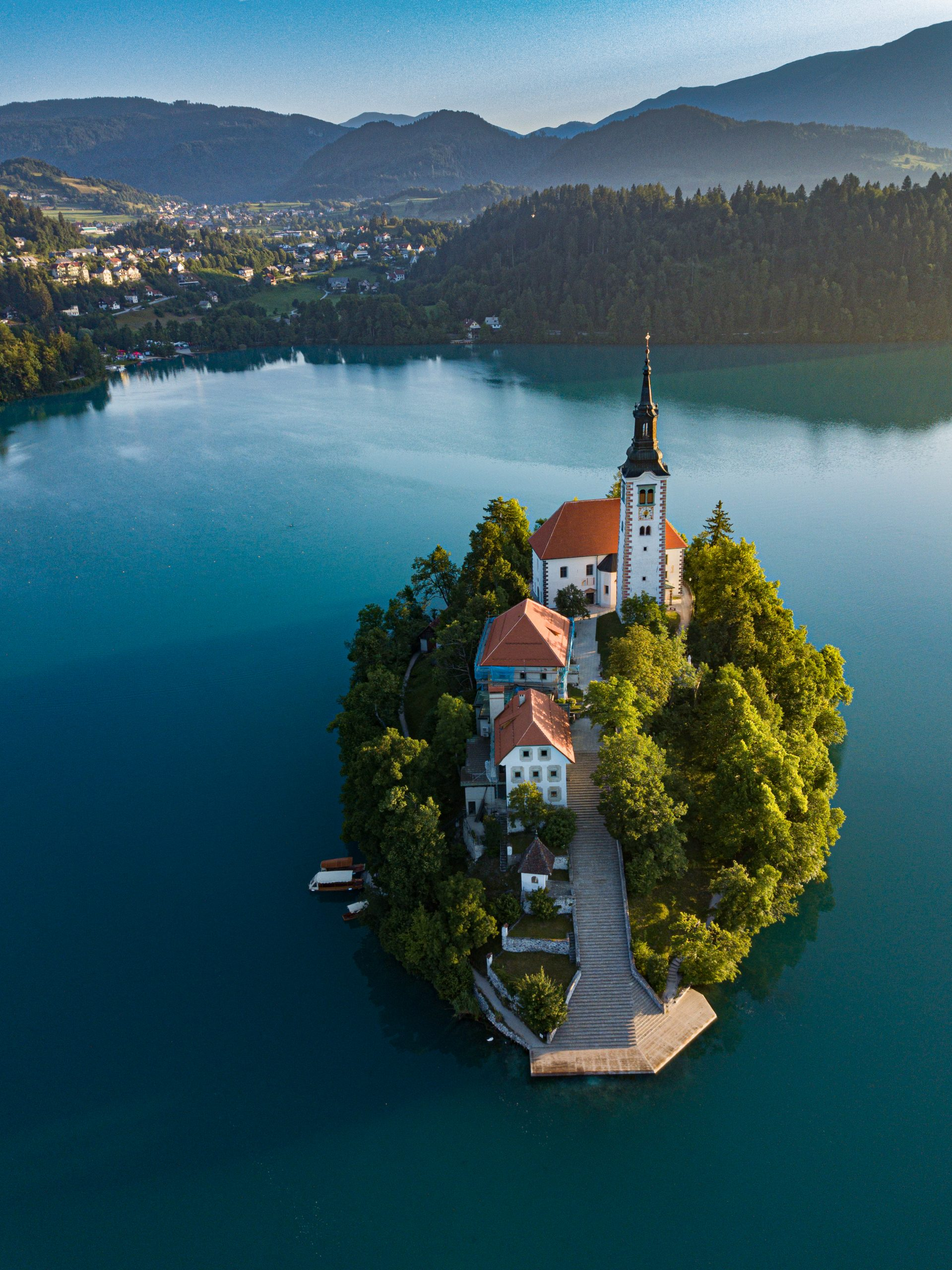 Bled Drone